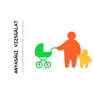 Anyasági vizsgálat